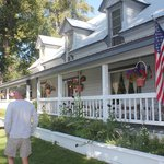 Foto de The Bidwell House B&B Inn