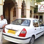 Driver India Private Day Tours