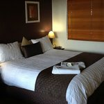 Maleny Views Cottage Resort resmi