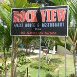 Photo de Rock View Guesthouse