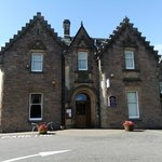 Foto van BEST WESTERN PLUS Inverness Lochardil House Hotel