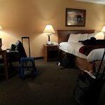 Photo de BEST WESTERN PLUS Kelly Inn & Suites