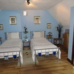 Foto de Burnbrae Bed and Breakfast