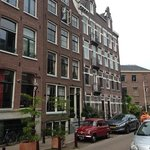 The Flying Pancake B&B Amsterdam Foto
