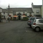Bilde fra The Kings Arms Hotel