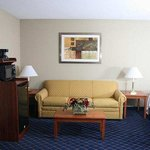 Φωτογραφία: Hampton Inn - Hutchinson