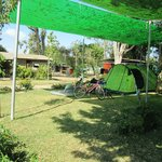Photo de Camping Valle Niza Playa