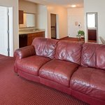 Holiday Inn Express Brownwood照片