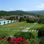 La Bagnaia Resort Tuscan Living Golf SPA Foto