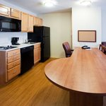 Фотография Candlewood Suites Savannah Airport