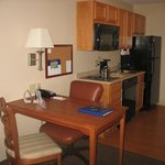 Photo de Candlewood Suites Savannah Airport