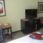 Φωτογραφία: Hampton Inn Knoxville/Clinton I-75