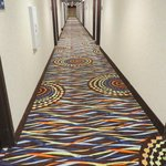 Photo de Hampton Inn Knoxville/Clinton I-75