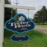 Photo of The Troyer Haus Bed & Breakfast