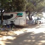 Photo de Camping Jezevac