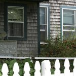 Foto de Shining Sails Bed and Breakfast