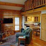 Red Setter Inn and Cottages at Greer Lodge Resort Foto