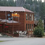 Foto The Lodge at Lolo Hot Springs