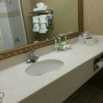 Bilde fra Holiday Inn Express Hotel & Suites Austin North