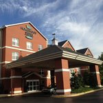Foto di Homewood Suites by Hilton Wilmington - Brandywine Valley