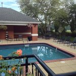 Bilde fra Homewood Suites by Hilton Wilmington - Brandywine Valley