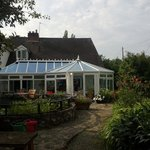 Foto de Poplar Cottage Guest Accommodation