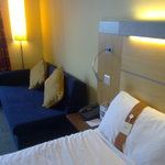 Foto de Holiday Inn Express Stevenage