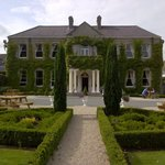 Φωτογραφία: Finnstown Country House Hotel