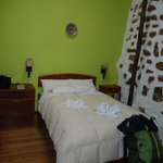Pirwa Bed & Breakfast Suecia Foto