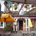 The Bell at Boxford의 사진