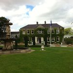 Foto di Finnstown Country House Hotel