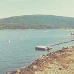 Somes Sound View Campground照片