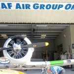 CAF Hangar and Flying Museum