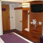 Φωτογραφία: Premier Inn Liverpool Airport