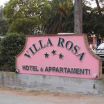 Photo of Hotel & Residence Villa Rosa