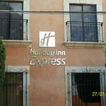 Фотография Holiday Inn Express Centro Historico Oaxaca