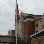 Bilde fra Fairfield Inn & Suites Madison East