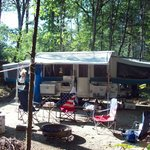 Foto de Woodmore Campground