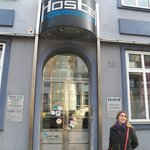 Photo de Hostel Possonium