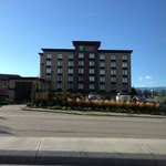 Φωτογραφία: Holiday Inn Express Kelowna