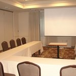 Meeting space for 8 to 120 people