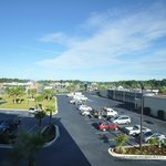 Φωτογραφία: Holiday Inn Express Hotel & Suites Waycross