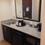 Foto di Hampton Inn and Suites Detroit/Airport-Romulus