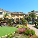 صورة فوتوغرافية لـ ‪Courtyard by Marriott Santa Barbara Goleta‬
