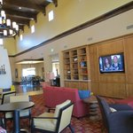 Φωτογραφία: Courtyard by Marriott Santa Barbara Goleta