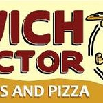 The 'Wich Doctor