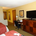 BEST WESTERN PLUS Dubuque Hotel & Conference Centerの写真