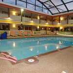 Photo de BEST WESTERN PLUS Dubuque Hotel & Conference Center