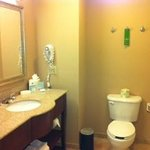 Foto di Hampton Inn & Suites Tacoma-Mall