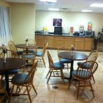 Photo de Quality Inn & Suites North